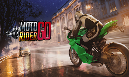 Moto Rider GO: Highway Traffic – Ride Hard, Ride Fast, Overtake your Enemies on the Road